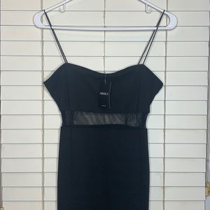 NWT Forever 21 LBD   Size M